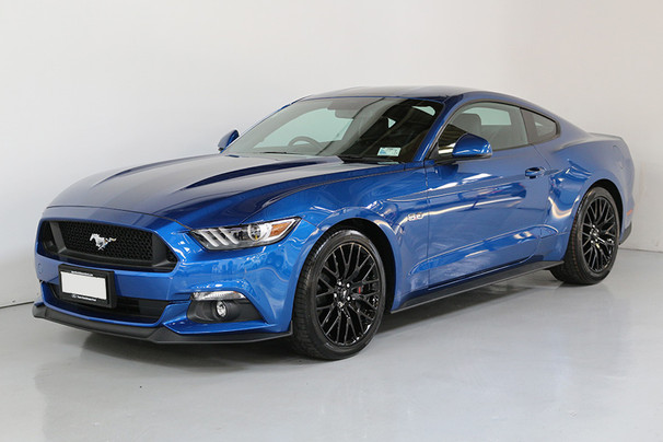 2018 Mustang Gt Pricing >> 40 Types 2016 Ford Mustang Gt Fastback | Wallpaper Cool HD