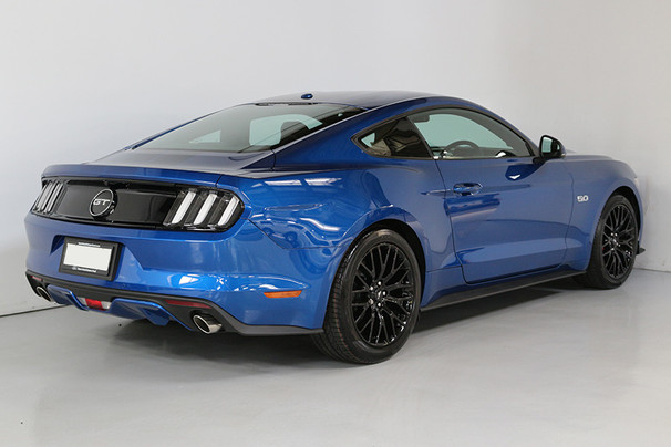 2014 Ford Mustang Performance Review 2017 2018 Best