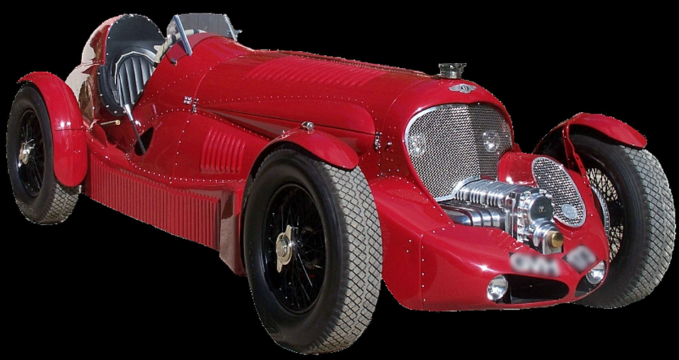 Bob Petersen Engineering Custom Vintage Coachbuilt Cars