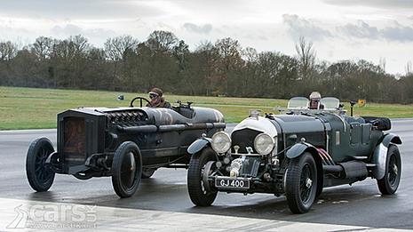 Spitfire Engined Bentley Litre Spitfire Aero Engine