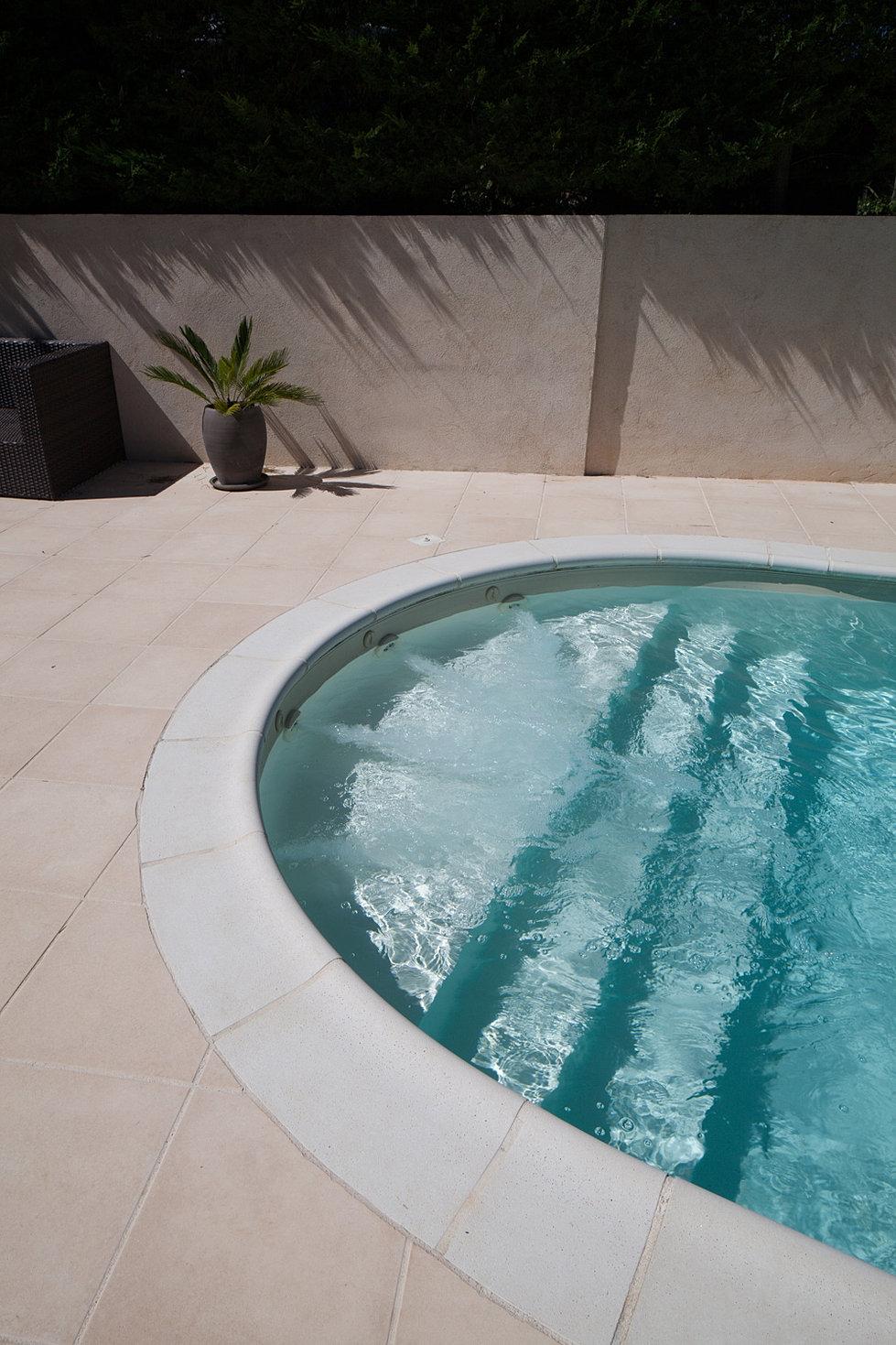 Gard magiline aquaterre construction piscine sur mesure for Construction piscine magiline