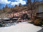 Waldo Canyon Fire 2012