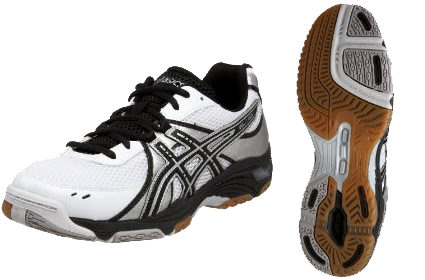 zapatillas asics voley chile