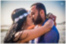 Pre wedding em Praia