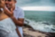 Pre wedding - Praia
