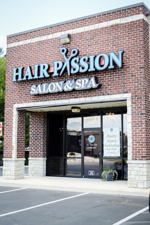 hair passion indianapolis greenwood hair salon