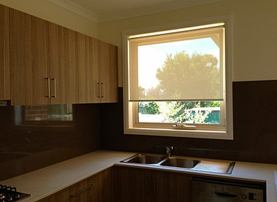 Roller Blinds Abele Curtains And Blinds Keysborough