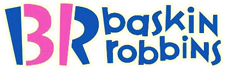 Baskin Robbins Logo Png Images & Pictures - Becuo Babies