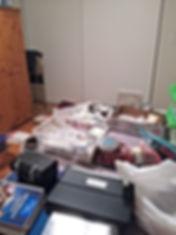 Process of Organization