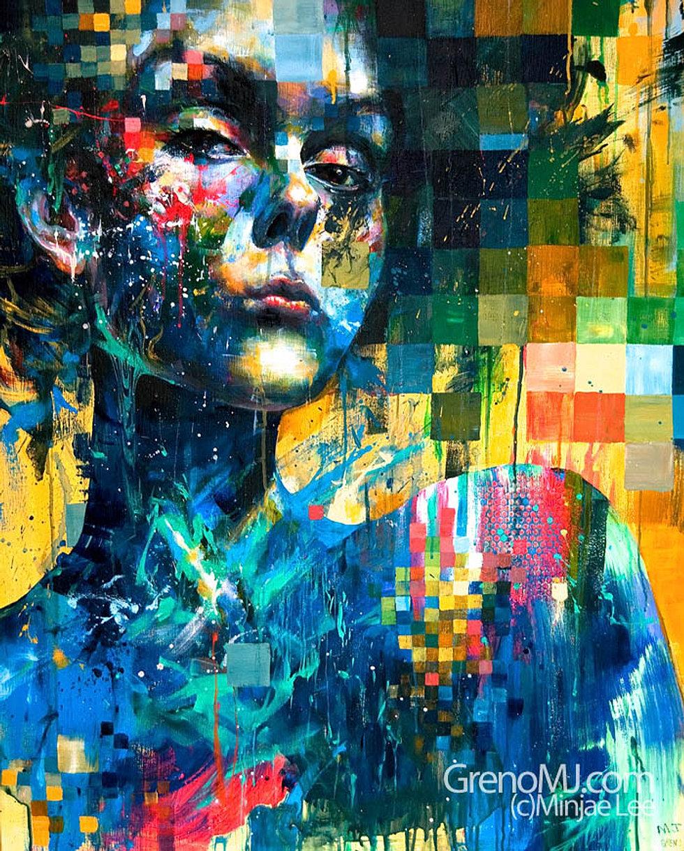 Minjae Lee | GALLERY