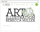 Rebecca Miller Illustration