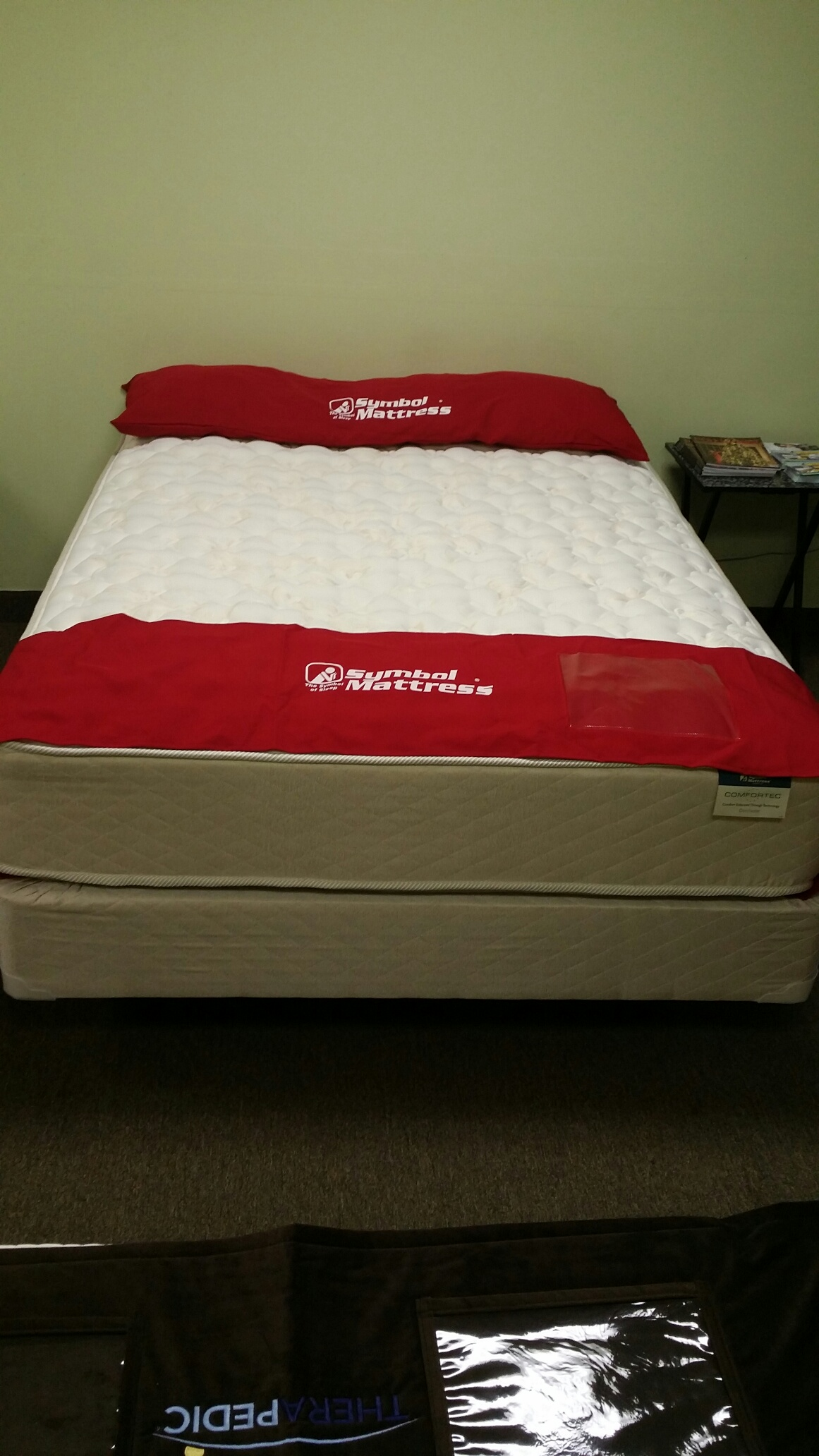 Magical mattresses 55 photos furniture store 10314 w sample symbol comfortec dorchester firm biocorpaavc Choice Image