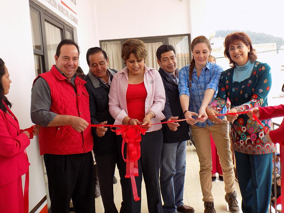 Inauguración Oficina Oportunidades