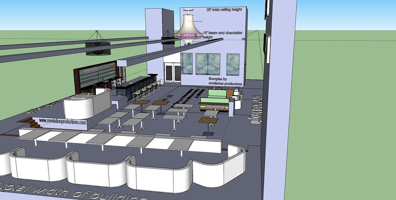 3deventspace Com Event Planners Best Friend 3d Design
