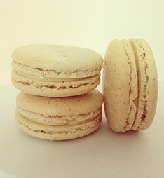 Macarons By Natalie - Quality Macarons in Oakland! | MACARON GALLERY