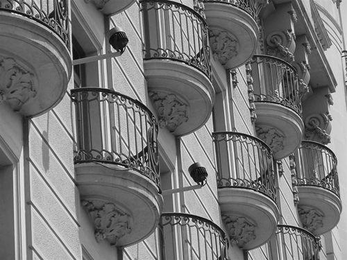 verandas