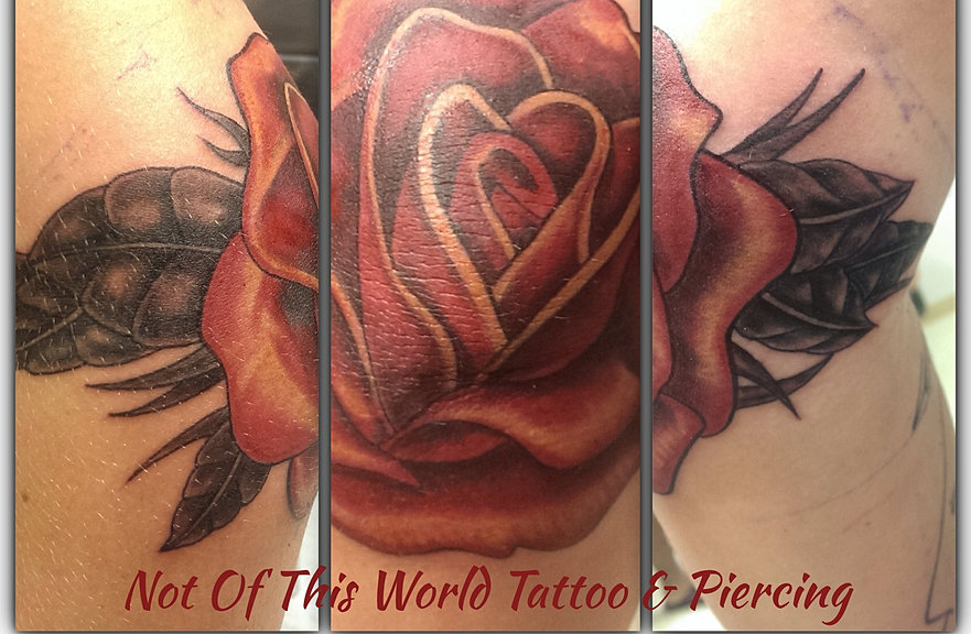 Not of this world tattoo piercing tattoos for Not of this world tattoo