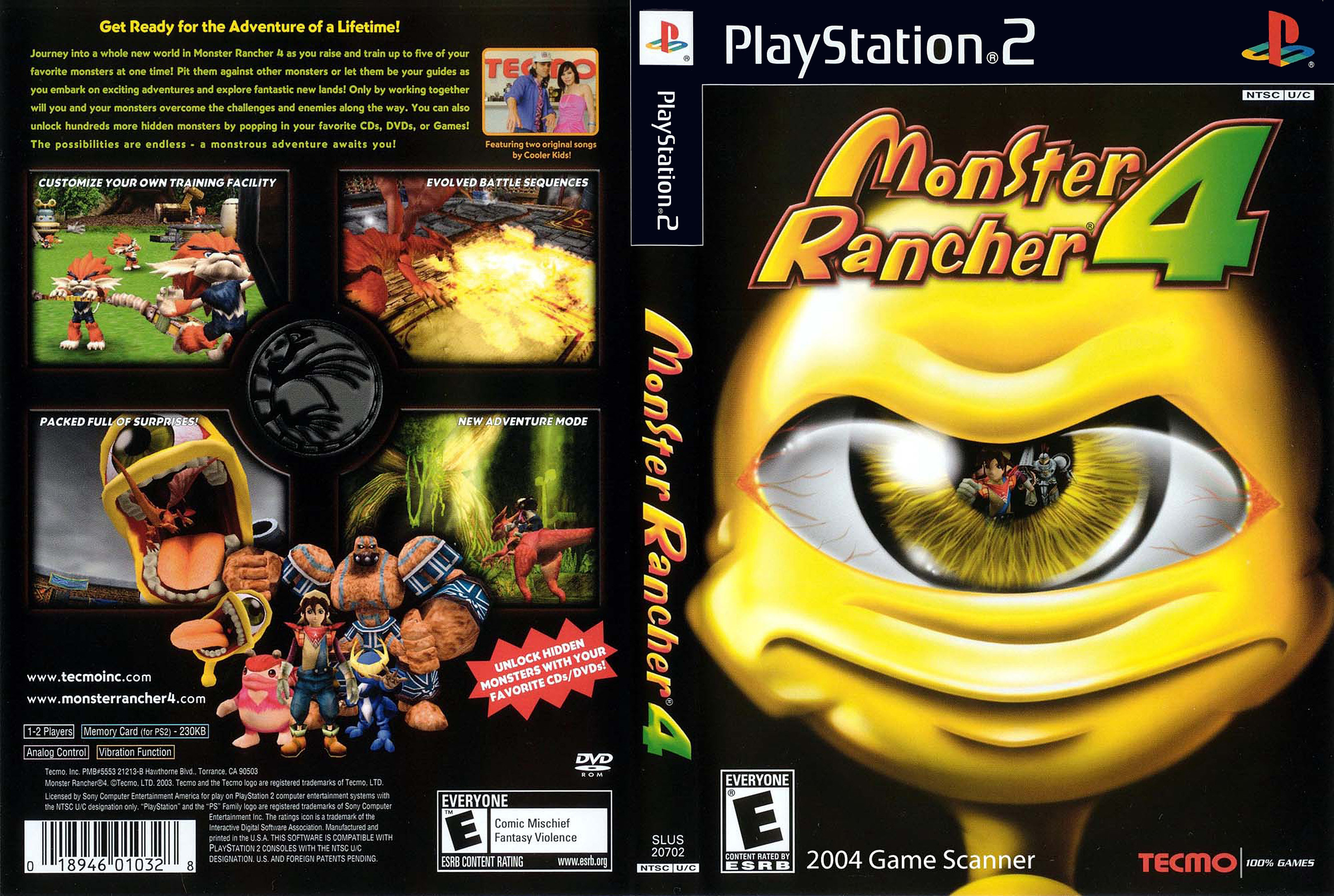 Monster rancher xxx xxx photo