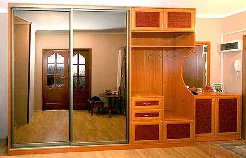 Мебель для прихожей на заказ - мебель на заказ ташкент на ol.