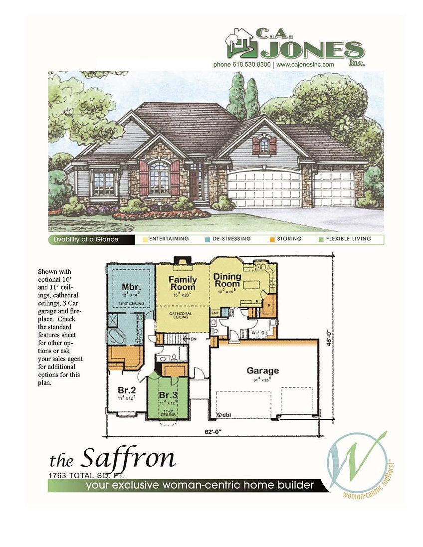 the villages at wingate floor plans shiloh il scott afb wingate brookshire village wc brochure page 08