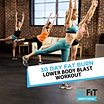 Lower Body Blast Workout