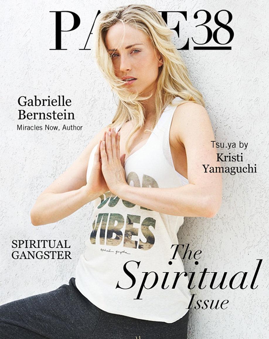 Carbon38, Spiritual Issue