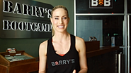 Hollyscoop - Personal Trainer Secret