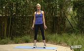 Juliane Hough's Workout