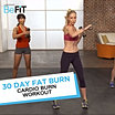Cardio Burn Workout