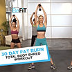 Total Body Shred Workout