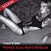 Maxim's Today Girl