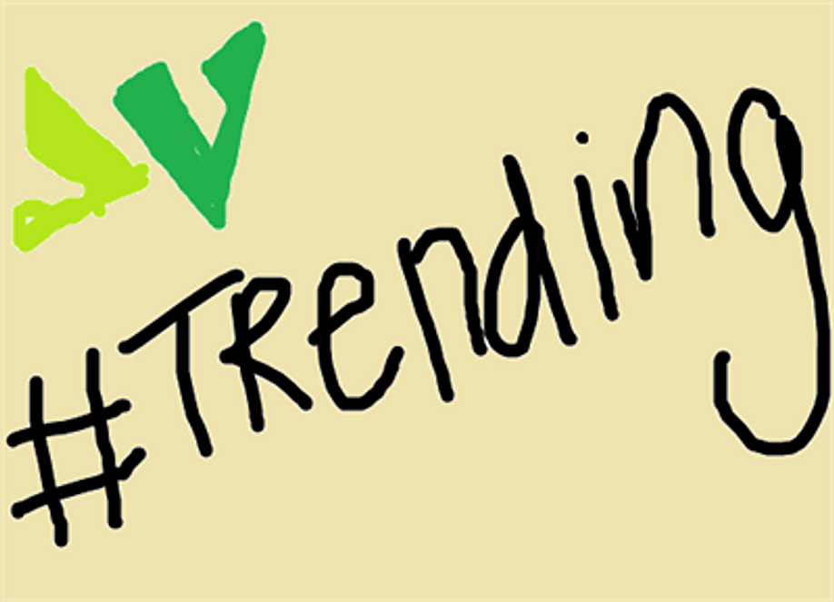 Find out how Astrid is trending