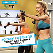 Toned Abs & Arms Workout