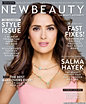 New Beauty Magazine, May 2014