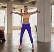 13 Full body cardio exercises