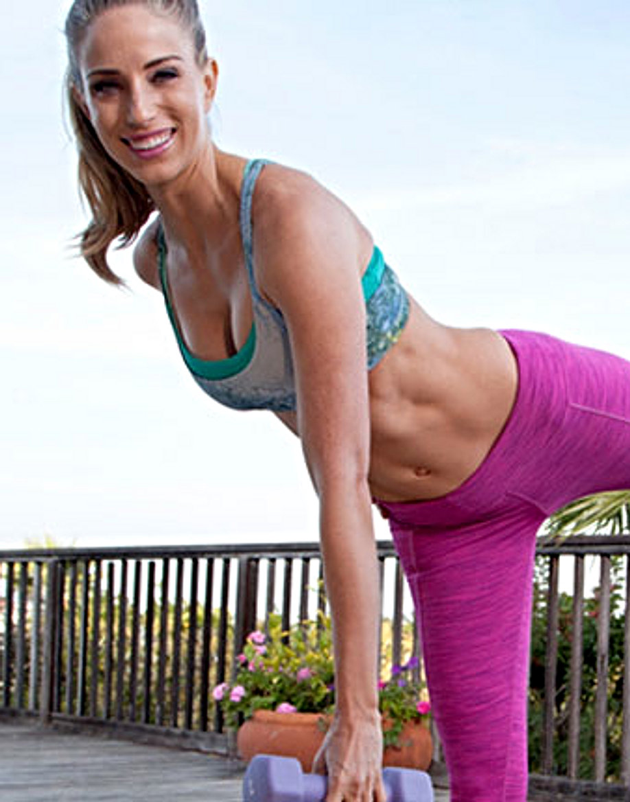 5 Tips for Reaching Your Fitness ...