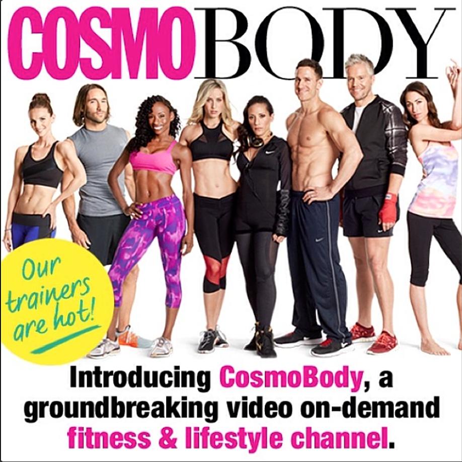 Cosmo Body