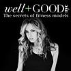 The secrets of fitness models