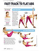Hot&Healthy Workout, page 236