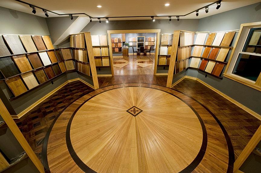 Hardwood Flooring Buffalo Ny hardwood floors buffalo ny M P Caroll Hardwood Showroom