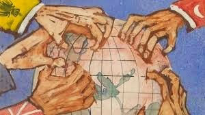 Imagini pentru potencias imperialistas