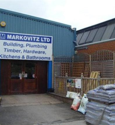 Markovitz Building Supplies