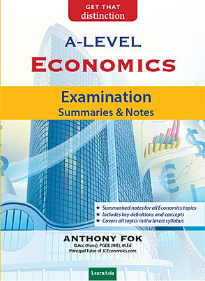 Economics Summary Notes