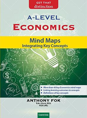 Economics Mindmap