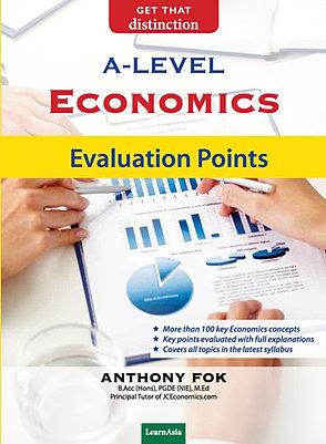 Economics Evaluation Points