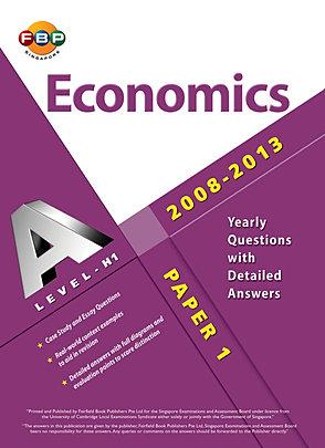 H1 Economics Ten Year Series