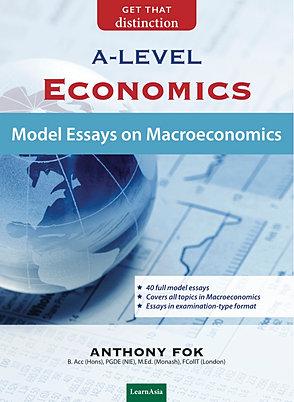 Macroeconomics Model Essays