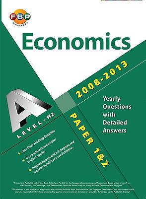 H2 Economics Ten Year Series