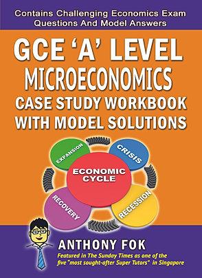 Economics Microeconomics Essays