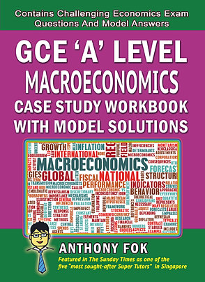 Economics Case Study Workbook